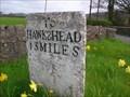 Image for Longlands Milestone - Cartmel, Cumbria