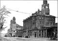 Image for Hlavní nádraží (1909) - Praha, Czech republic