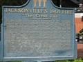 Image for Jacksonville's 1901 Fire - Jacksonville, FL