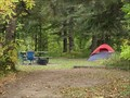 Image for Hayes Lake Campground - Roseau, Minn.