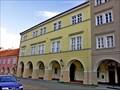 Image for Vrbnovský palác - Praha - Hradcany, CZ