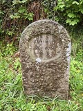 Image for Dartmoor National Park Boundary Stone, near Tavistock