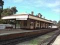 Image for Whiteman Village Junction Station, Whiteman Park, Western Australia