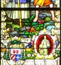 Image for Stained Glass - Our Lady of Peace - Honolulu, Oahu, HI