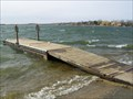 Image for Boat Dock, Brant Lake, South Dakota