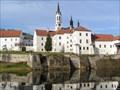 Image for Vyssi Brod Monastery - Vyšší Brod, Jihocesky kraj, CZ