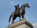 Image for King George IV - Trafalgar Square - London, UK.