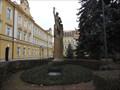 Image for Pomnik Obetem 1. a 2. svetove valky - Kyjov, Czech Republic