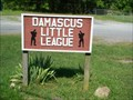 Image for Damascus Little League - Damascus, Virginia