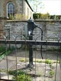 Image for Launton Village Pump - Oxfordshire