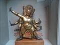Image for Bhairava  -  Washington, DC