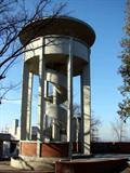 Image for Kratochvílova rozhledna / Kratochvilova lookout tower, CZ - Roudnice n.L.