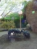 Image for Ant Sculpture - Rio Grande Botanic Garden - Albuquerque, NM