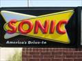 Image for Sonic - Oklahoma Centennial Monopoly - Edmond, OK