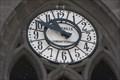 Image for Church Clock - Aubière - Puy de Dôme
