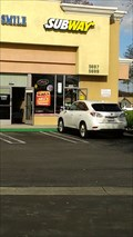 Image for Subway - 5699 Woodruff Blvd. - Lakewood, CA