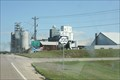 "Image for ""Mayville grain elevator expansion causes dust-up over dust"" -- Mayville ND"