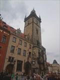 Image for Staromestská radnice - Old Town hall (Praha, CZ)