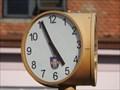 Image for Town Clock - Moravsky Krumlov, Czech Republic