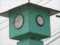 Image for Lom Sak Town Clock—Phetchabun Province, Thailand