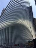 Image for World Trade Center PATH Station - New York, NY