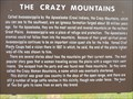 Image for The Crazy Mountains - Harlowton, MT