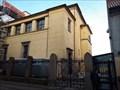 Image for Københavns Synagoge - Great Synagoge of Copenhagen, Denmark