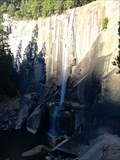 Image for Vernal Falls - Yosemite, CA
