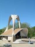 Image for Main Shrine - National Shrine of Our Lady of the Snows - Belleville, Illinois
