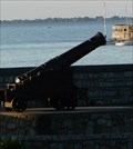 Image for Cannon East Pier - Dún Laoghaire, Ireland