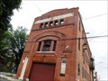 Image for Hollins-Roundhouse Historic District - Baltimore MD