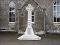 Image for War Memorial - Kirkton of Kinnettles, Angus.