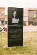 Image for Frank Woodruff Buckles - Bethany, MO