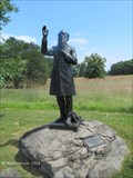 Image for Father Corby, Gettysburg National Battlefield Monument - Gettysburg, PA, USA
