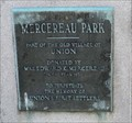 Image for Mercereau Park - Endicott