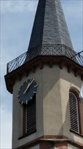 Image for Ev. Kirche Gonzenheim, Bad Homburg, Germany