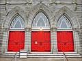Image for Église Saint Bernard - Church Point, NS