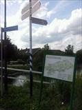 Image for 76 - Giessenburg - NL - Fietsroutenetwerk Drechtsteden Alblasserwaard-Vijfheerenlanden