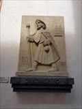 Image for Jakobus Relief - St. Clemens Church - Mayen, Rhineland-Palatinate, Germany