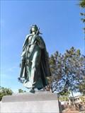 Image for Monument to Italian Fishermen in Monterey  -  Monterey, CA