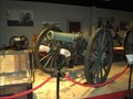 "Image for M1857 12-pound Gun-Howitzer ""Napoleon"" (s/n 15) - Field Artillery Museum - Fort Sill, Oklahoma"