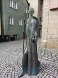 Image for The Pilgrim - Gunzenhausen, Germany, BY