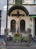 Image for Kreuz - Marktplatz - Andernach, RP, Germany