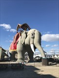 Image for Lucy the Elephant - Margate City, NJ