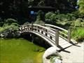 Image for Moon Bridge - Hakone Historic District - Saratoga, CA
