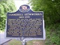 Image for Tannehill Ironworks -