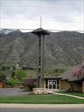Image for Former Rock Canyon Assembly of God - Provo, Utah