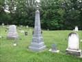 Image for Dora & Wallace Hesler - Bonebrake Cemetery, Veedersburg, IN