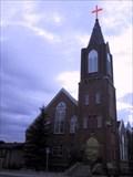 Image for St. Matthew Lutheran Church - Calgary, Alberta