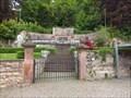 Image for Alter Friedhof - Blankenheim, Nordrhein-Westfalen, Germany